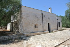 traditional stone house for sale ostuni brindisi