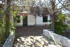 house with appurtenant garden latiano brindisi