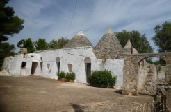 trulli complex with lamia for sale francavilla fontana brindisi