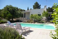 villa with swimming pool for sale carovigno puglia