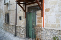 town house for sale located in the historycal centre of oria brindisi
