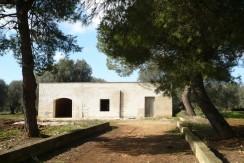stone building in puglia francavilla fontana for sale