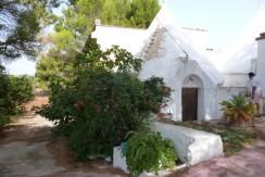 trulli complex with villa for sale martina franca puglia