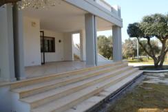 villa for sale ready to live in francavilla fontana, brindisi - puglia
