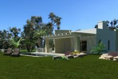 sea view land for sale in puglia with villa project manduria taranto