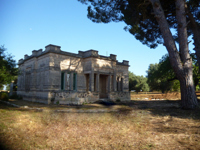Traditional villa for sale in Puglia, Casale Antico