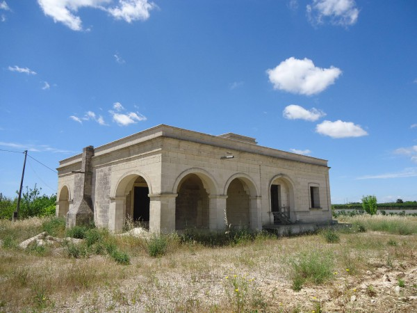 Traditional real estate for sale in Puglia, Villa Palma