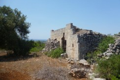 property with sea view for sale in puglia ionian sea
