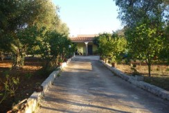 country home for sale in puglia