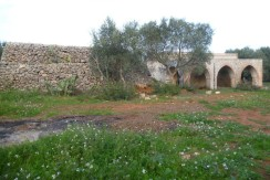traditional country house for sale puglia, italy manduria