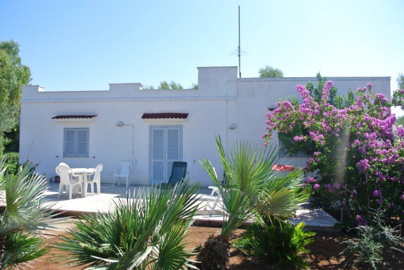 Villa for sale in Puglia, Villa Viola