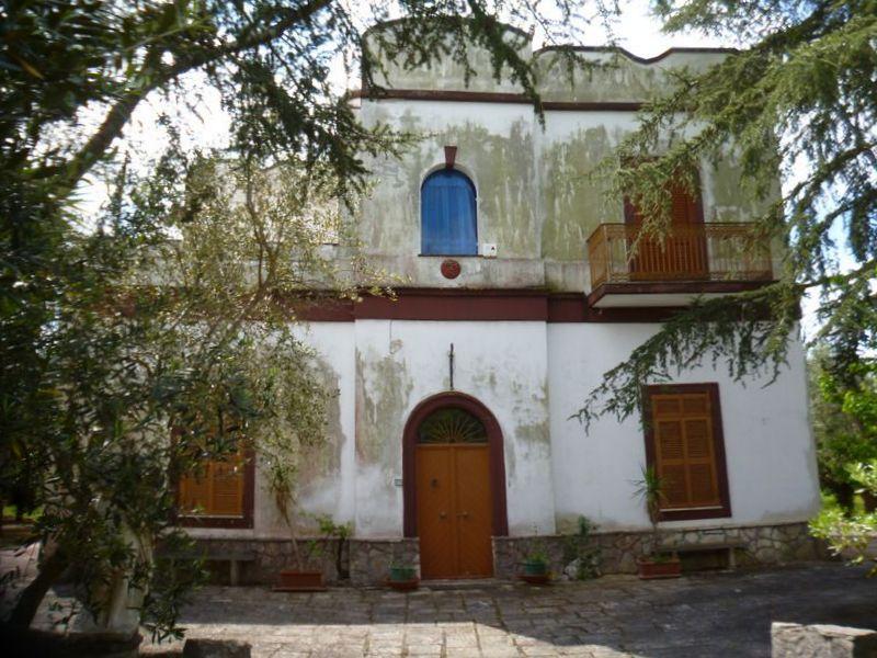 Villa for sale in Puglia Italy, VILLA PIA