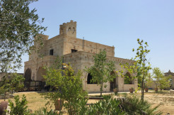 elegant masseria for sale in puglia italy