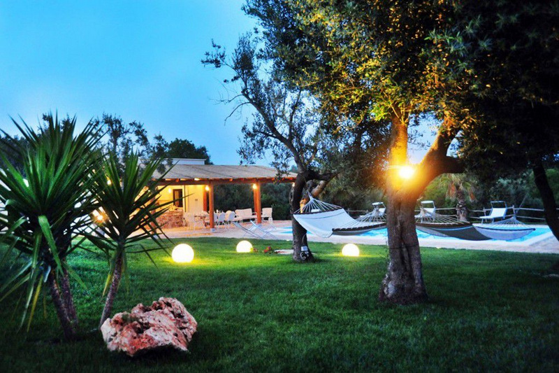 Property for sale in Puglia Italy with swimming pool, CASA PERGOLA