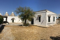 trulli property for sale in puglia martina franca, trulli fortuna