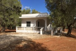 Country house for sale in Puglia Italy, House Hilary