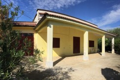Property for sale in South Italy Puglia, Oria, Villa Katharine