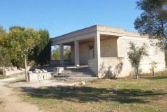 Property for sale in Italy Puglia, House Brenda Francavilla Fontana
