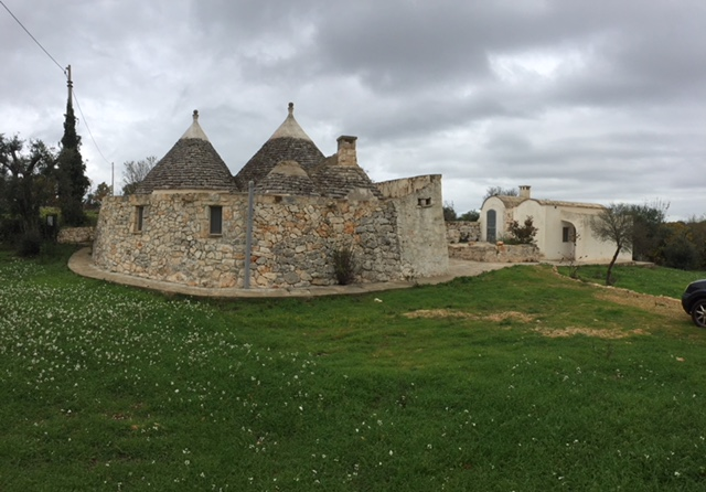 Trulli property for sale in Puglia Italy, ready to be moved into, TRULLI EROS