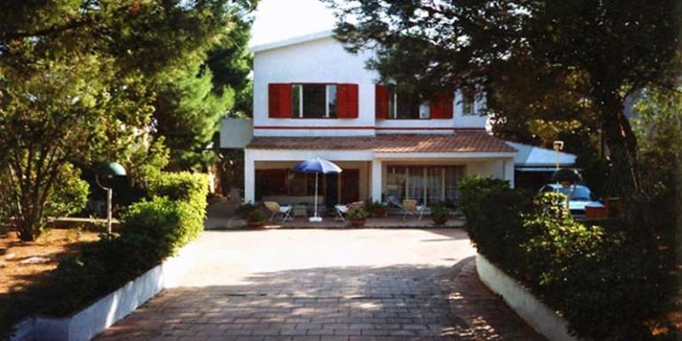 Villa by the sea for sale in Puglia Italy, Marina di Lizzano