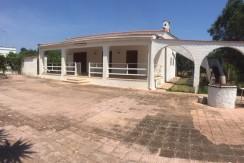 Villa for sale with garden in Puglia, Italy Carovigno, Villa Paola