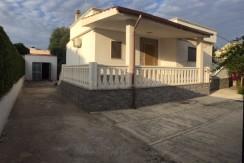 Beach property for sale in Puglia Italy Marina di Lizzano, HOUSE EVE
