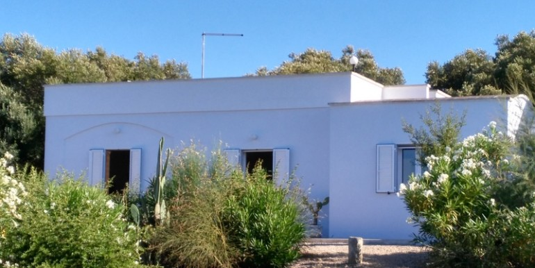 House with sea view for sale Ostuni, Puglia Italy, VILLA FASOLI