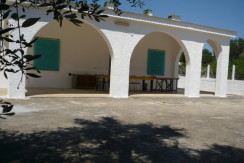 Country house for sale in Puglia, Italy, HOUSE CRI