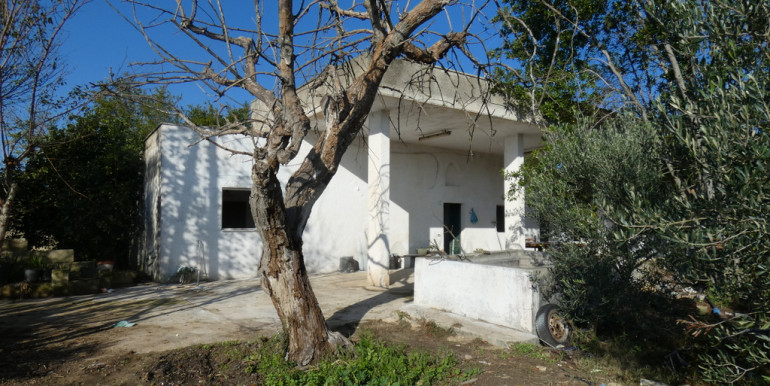 Country house for sale in Puglia, Italy - Oria, vaulted ceilings