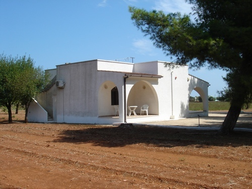 Country villa for sale in Puglia Italy, San Vito dei Normanni