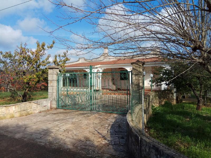 Property for sale in Puglia Italy, CASA SESSANA