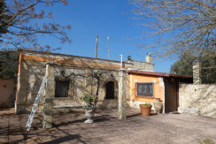 Country house for sale in Puglia, Italy, Oria, CASA PAGANO
