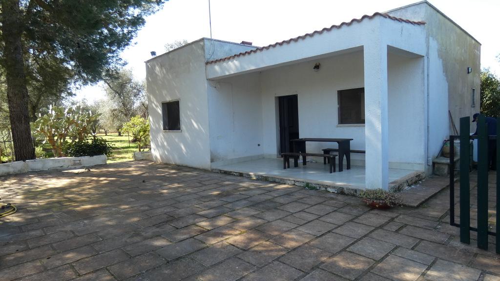 Country house for sale, Puglia Italy, CASA DON GIULIO