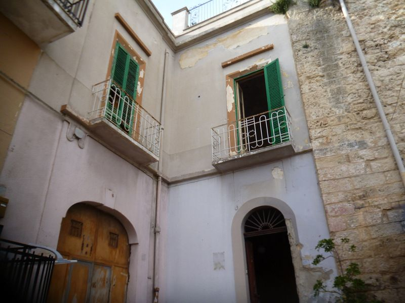 Ancient palace for sale in Puglia, Palace Rosa