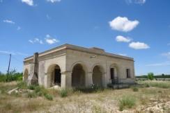 traditional real estate for sale puglia, villa palma