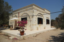 newly built country home for sale in puglia southern italy
