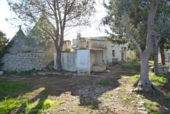 trulli property for sale in puglia francavilla fontana, trulli pino