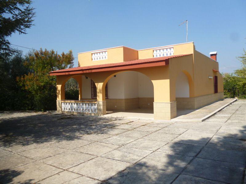 Home for sale Puglia Italy, HOUSE LINJOE