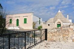 traditional property for sale in Italy Puglia Ceglie Messapica, Villa Brian
