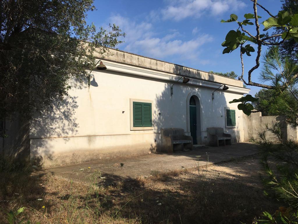 Villa for sale in Puglia Italy, VILLA DEBORAH