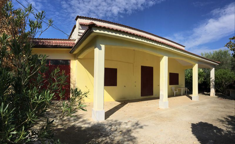 Property for sale in South Italy Puglia, VILLA KATHARINE