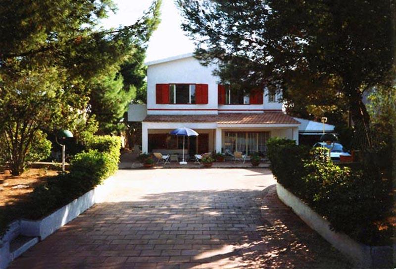 Villa by the sea for sale in Puglia Italy