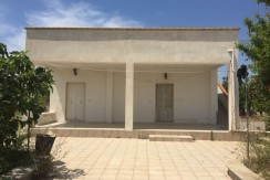 Beach property for sale in Puglia Italy, Torre Ovo