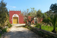 Villa for sale in Puglia Italy, Francavilla Fontana, VILLA ROSINA