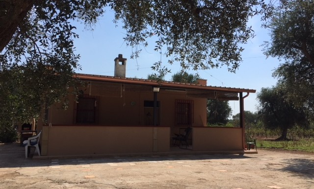 Country house for sale in Puglia, Italy - Francavilla Fontana, CASA MOGAVERO