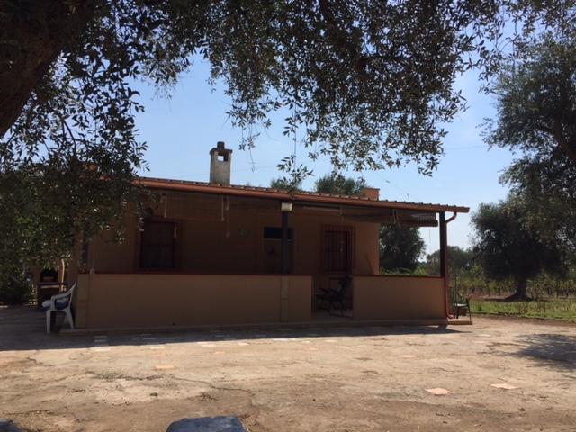 Country house for sale in Puglia, Italy – CASA MOGAVERO