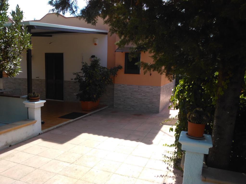 Lovely villa for sale in Italy, Puglia, HOUSE NIK