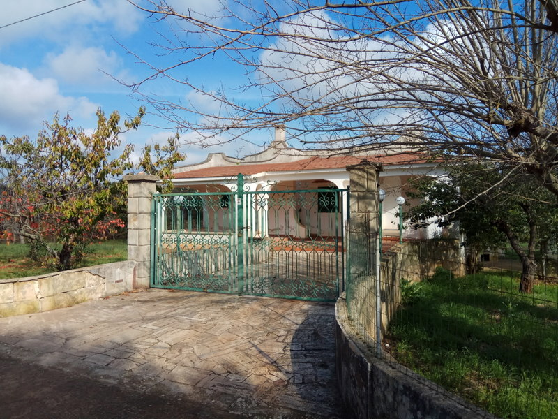 Property for sale in Puglia Italy, CASA SESSANA