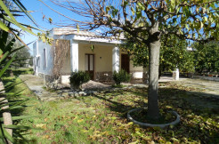 Country house for sale in Puglia Italy, Francavilla Fontana, VILLA SALORI