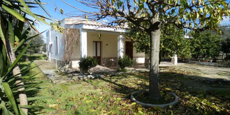 Country house for sale in Puglia Italy, Francavilla Fontana, VILLA SALORI